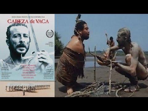 Entrevista a  Nicolás Echevarría, director de la película Cabeza de Vaca