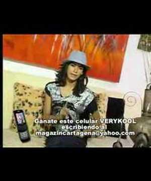 Rifa Celular Verykool en El Magazin