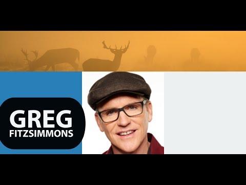 Comics Greg Fitzsimmons & Joe DeVito