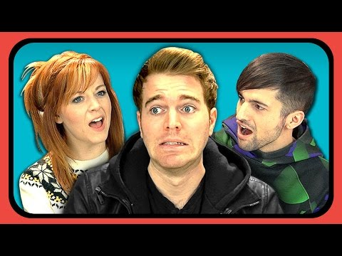 YouTubers React to Every YouTube Video Ever