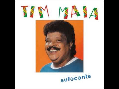 Tim Maia - Quero Te Dar (Desejo)