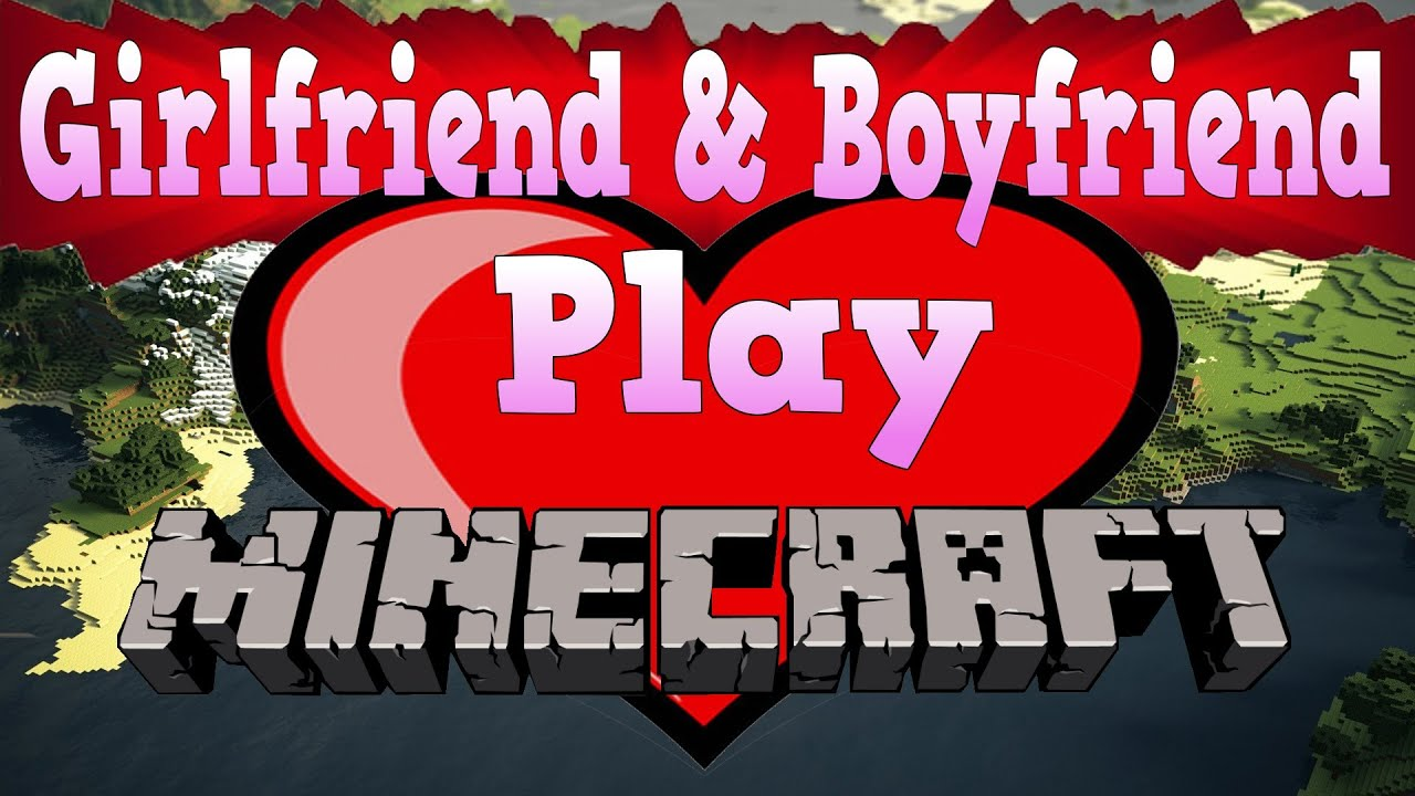 Minecraft - Girlfriend And Boyfriend Edition Survival Season 2 Part 3 -  Minecraft Cribs