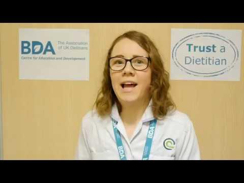 Myth Busting Alkaline Diets   Nutrition & Hydration Week   The Clatterbridge Cancer Centre