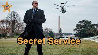 미합중국 비밀 경호국 시크릿 서비스 United States Secret Service