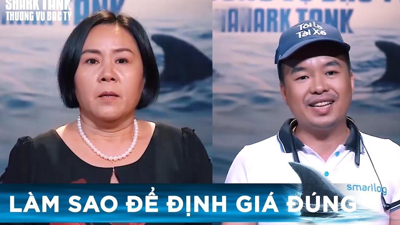 Những Startup Định Giá Trên Trời Tại Shark Tank   Thương Vụ Bạc Tỷ