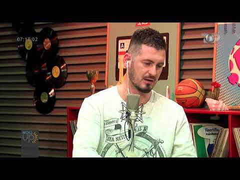 Wake Up, 20 Nentor 2017, Pjesa 1 - Top Channel Albania - Entertainment Show