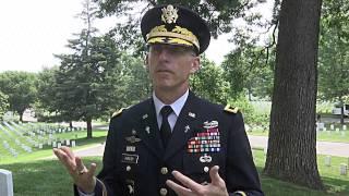 U.S. Army Chaplain Corps Celebrates 240th Anniversary