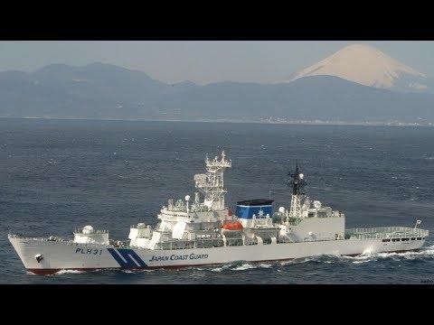 海上保安庁、北朝鮮漁船の救難信号SOSを受信せず…  韓国軍艦の自衛隊への火器管制レーダー照射で