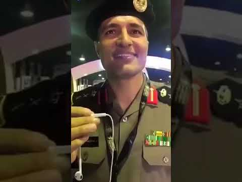 السماح بشراء الاسلحة في #السعودية #ضحك #اضحك #ابتسم #واتسابيات_WhastAppiat