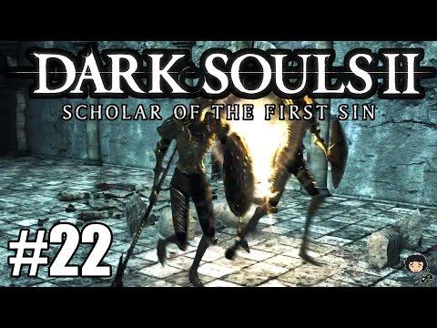 Dark Souls 2 | Episodio 22 | Centinelas de las Ruinas