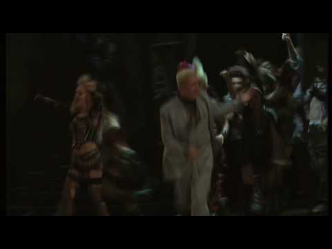 We Will Rock You (30 seconds)