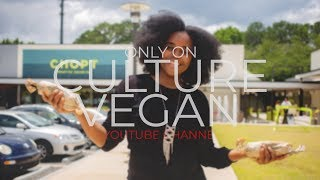 Vegan This, Not That Ep 2: Just Another Salad Bar? Chopt Creative Salads
