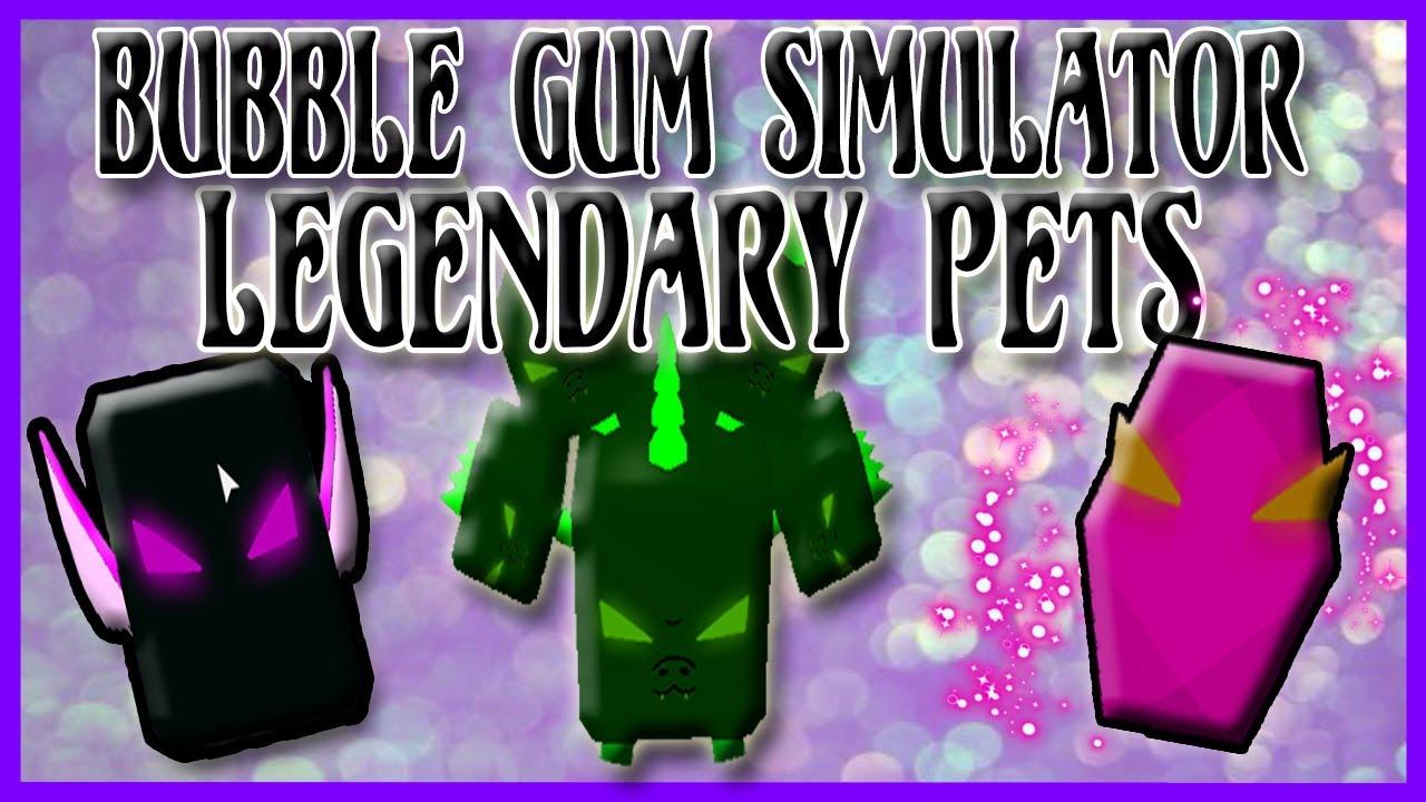I Got The Demonic Hydra Pet Best Possible Pet Roblox - Bubble Gum Simulator Hunting The Rarest Pet Demonic Hydra