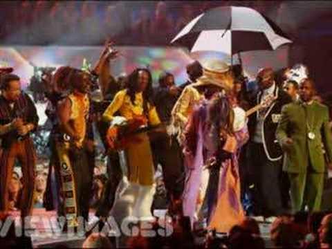 P Funk All Stars ~ Pumpin'it up