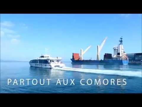Comores en 3 min