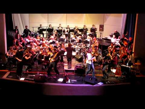 McCartney's Live and Let Die - Piedmont Symphony Orchestra