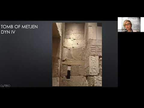 Performance and Ritual in Ancient Egyptian Funerary Practice on YouTube