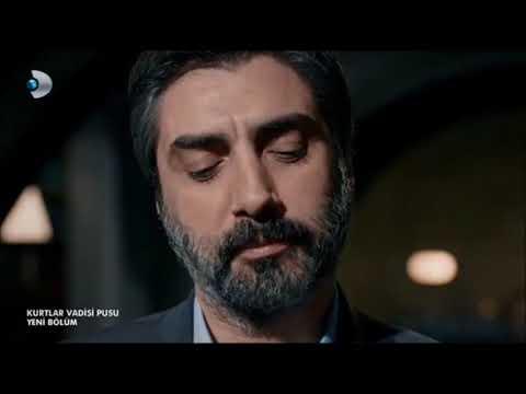 Polat Alemdar 'Uçurumun Kenarındayım'