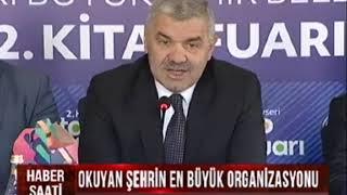 Tv Kayseri Ana Haber 11.10.2018