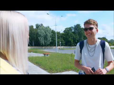 Элджей поёт про красоту Белозерск | Крым | Швейцарию | ZvezdunovaTV | Череповец | ШоуПогородам