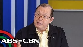 Bandila: How to protect babies from measles? Vaccination, health official says