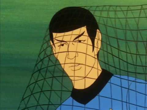 Na morza dnie – Star Trek Przerobiony