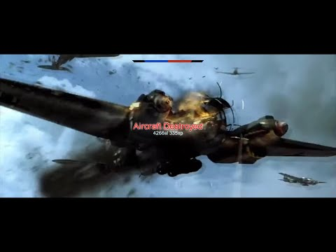 "If The Scene ""The Battle Of Britain"" From The Movie ""Pearl Harbor"" Was A War Thunder Battle"