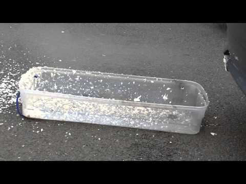 BMW 525D DPF cleaning at Energ...