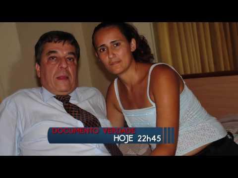 Chamada DOCUMENTO VERDADE | 21.07.2016 | RedeTV!