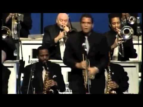 "Count Basie Orchestra Live 2009 - ""All My Love"""