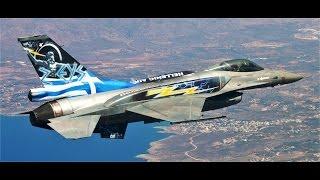 F-16 ZEUS ΕΠΙΔΕΙΞΗ ΘΕΣΣΑΛΟΝΙΚΗ ΠΑΡΕΛΑΣΗ 28η ΟΚΤΩΒΡΙΟΥ 2015!!!