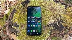 Motorola Moto G8 Plus Test Fazit nach 8 Wochen