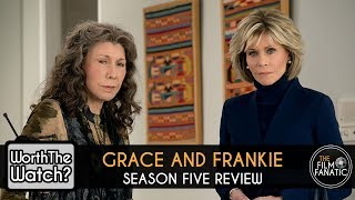 REVIEW: Grace and Frankie Season 5 - Worth The Watch?