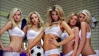 Красивая игра в футбол. Футбол видео.