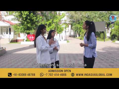 mbbs admission open 2019 kazakh national medical university