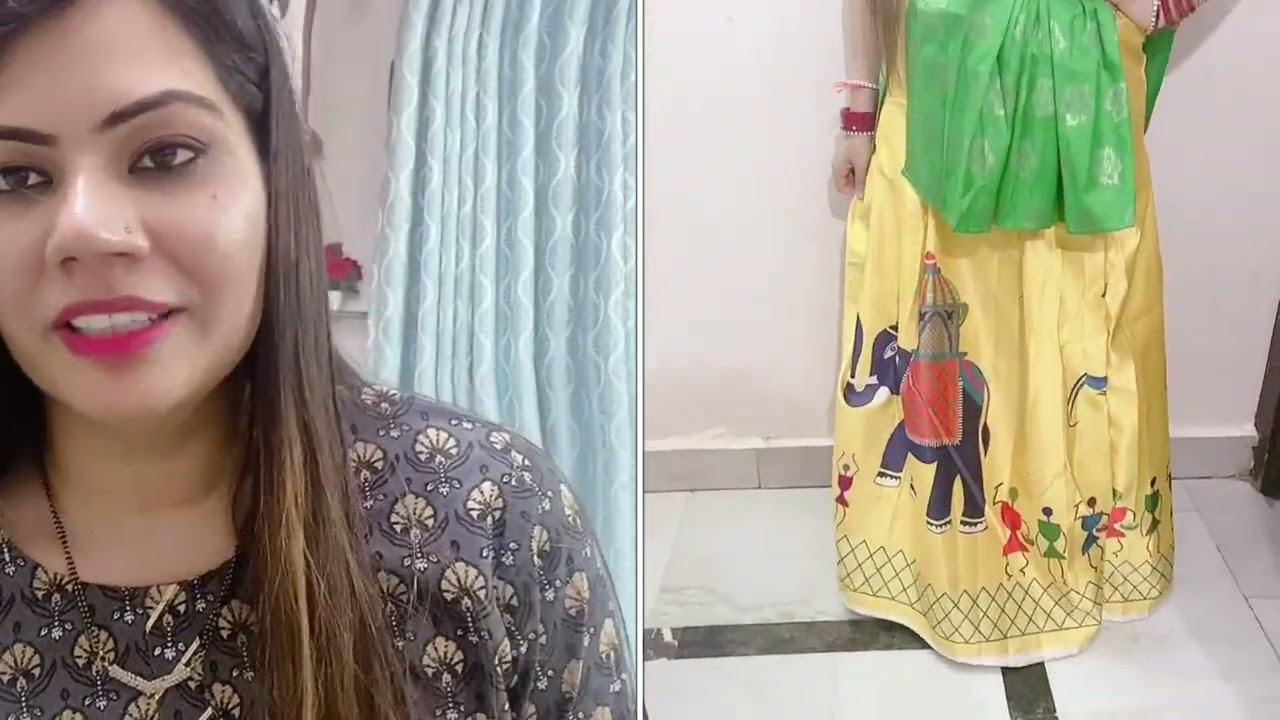 Beautiful saree,jewellery,lehenga suit all in one video 🤩| shop 101 haul