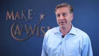 Make A Wish San Diego - Wade's Wish