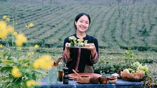 Vuong Anh's Cooking Journey: Trailer