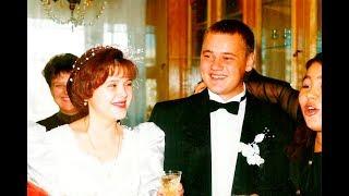 Лучший день. Свадьба - 20 лет спустя.