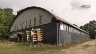 Nieuwe locatie Military Boekelo bekend