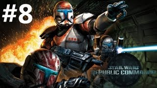 Star Wars Republic Commando Episode 8
