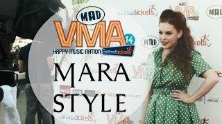 MAD VMA ● Mara Style! Thumbnail