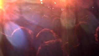 Pxndx Malos Pensamientos Coors Light Indie Rock Fest 2011