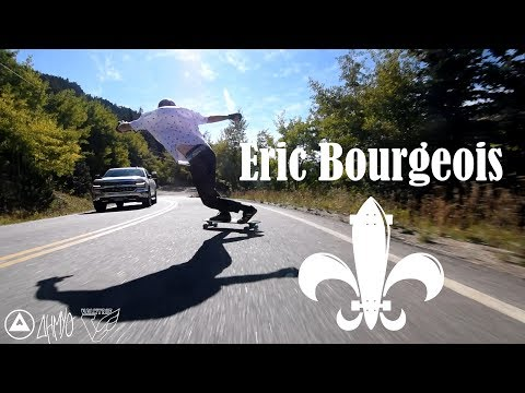 Eric Bourgeois Feature Part