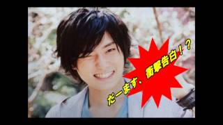 だーますこと増田俊樹さんの衝撃告白!? 「はい、変態です!」驚 じゃ、杉田智和さんは変態!?との問いに、、、笑.