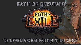 PATH OF DEBUTANT | Labyrinthe Merciless & LabCompass