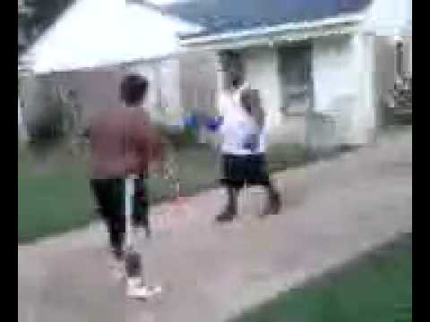 real hood fights youtube