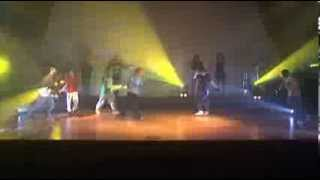 Smooth Criminals -  Michael Jackson Tribute Show - Promo