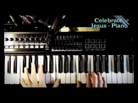 celebrate-jesus---Прославляй-Иисуса---célébrons-jésus-(piano-chords)