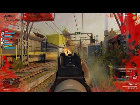 Dirty Bomb Gameplay - An End Of An Era